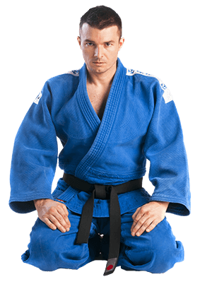 Adult Jiu Jitsu Fitness