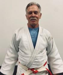 Keller Elite Martial Arts instructor